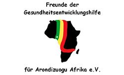 Entwicklungshilfe Afrika
